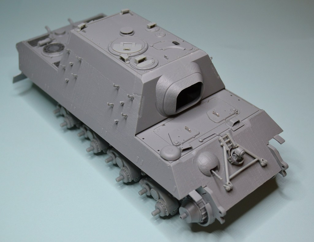 JAGDTIGER 1/35 Dragon Porsche production type DSC_0007_zpsuhcpjbub