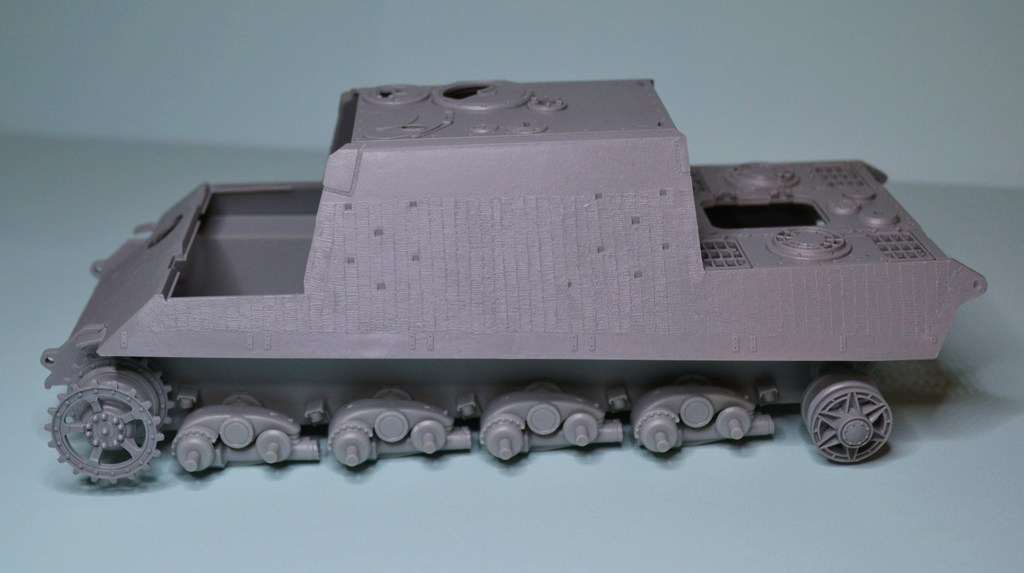 JAGDTIGER 1/35 Dragon Porsche production type Etstduy_zps7kpdau8o