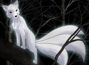 Ayami:  Emi\'s demon  (not done) Whitefox