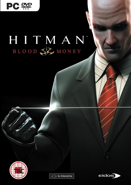 Hitman Blood Money[1link][270MB][Resubido] 49656-forside