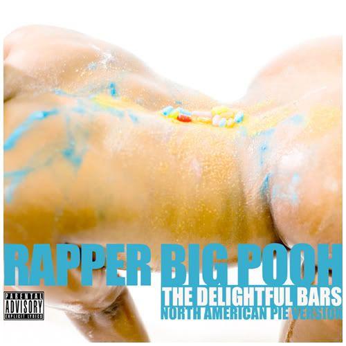 Rapper Big Pooh 20090313-pooh1