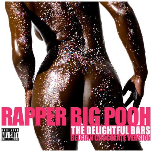 Rapper Big Pooh 20090313-pooh2