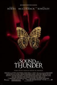 A Sound of Thunder (2005) 200px-A_Sound_of_Thunder_poster