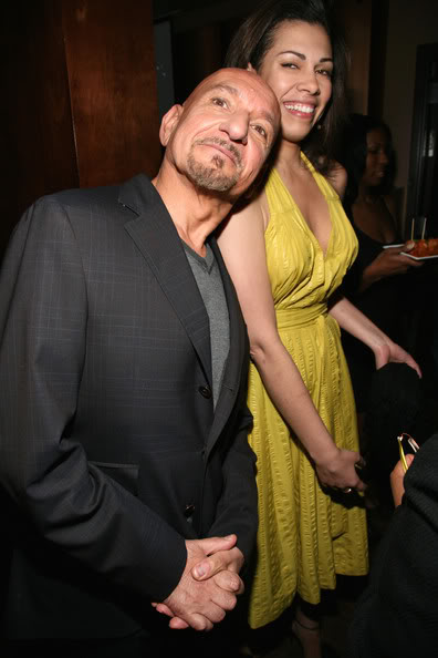 """Premiere of """"Tennesee"""" during the 2008 Trideca Film Festival. CadillacPresentsTennesseeAfterParty"""