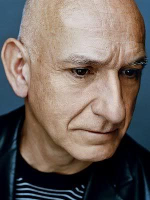 Pictures, Pictures, Pictures.... SirBenKingsley