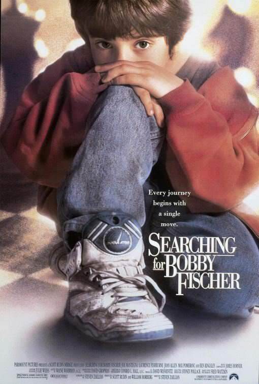Searching for Bobby Fischer (1993) Searching_for_bobby_fischer