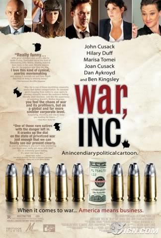 War, Inc. (2008) War-inc-20080331012818066_640w