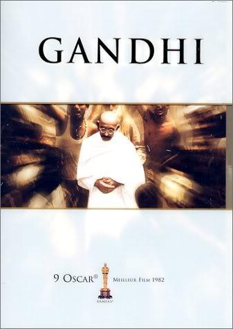 Gandhi (1982) Gandhi