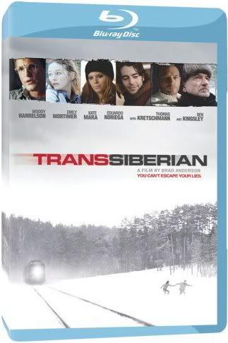 Transsiberian (2008) Ts