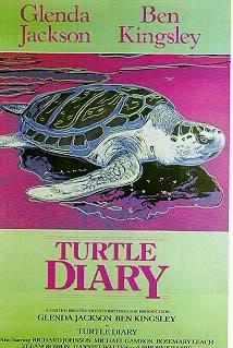 Turtle Diary (1985) Turtle