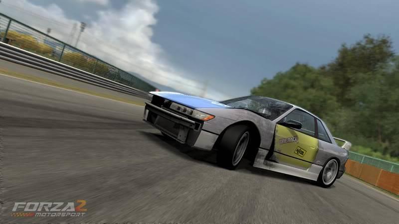 Forza Horzion 3 Start3