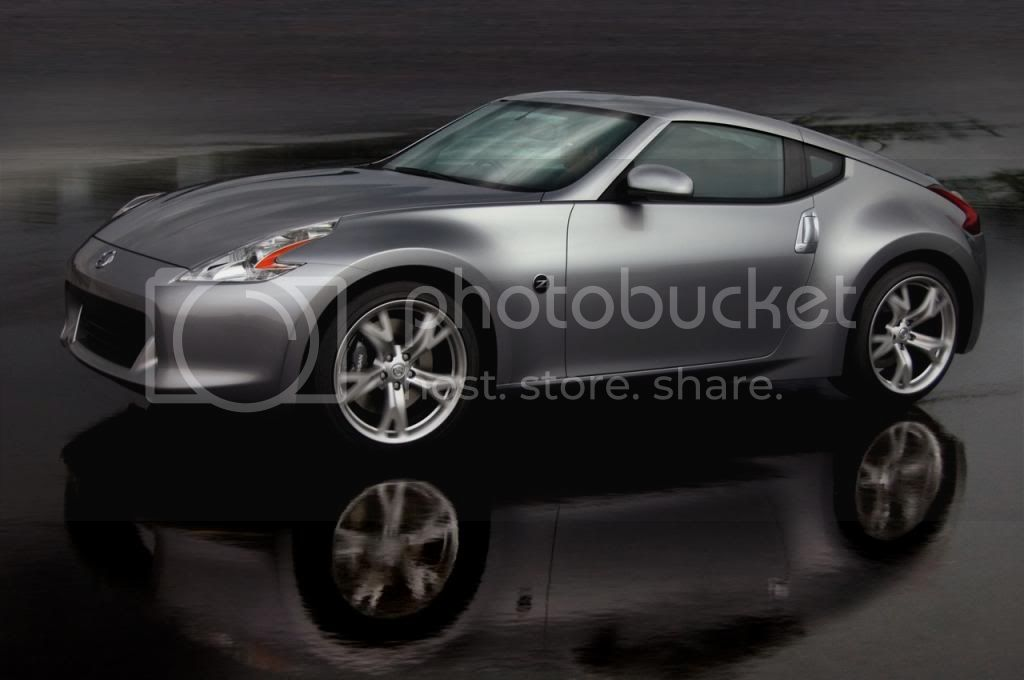 SOLD!!!!! A whole bunch of parts from an S30 Z Nissan-370Z-photos4_zps589993f5