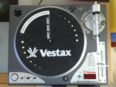 Vestax Deck for sale 121020091116-1