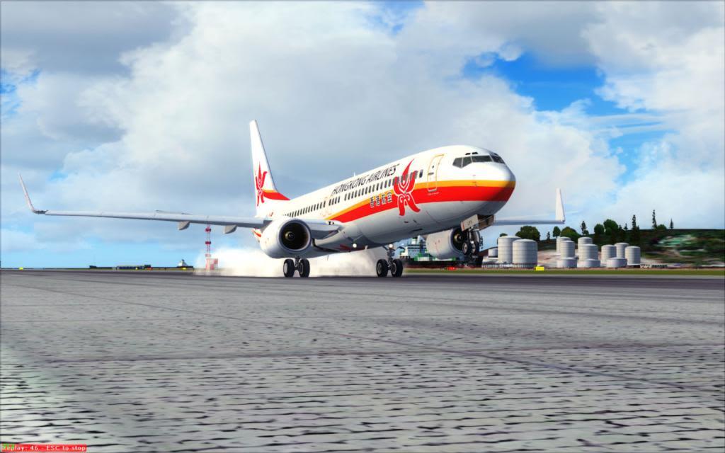 Hanoi para Macau com o japa e o saquê 2014-4-19_10-41-42-659