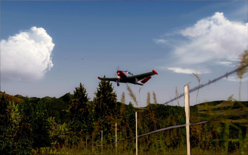 Na captura de R-Uno | Churrasquinho em Bear Gulch 2012-5-19_17-41-20-827
