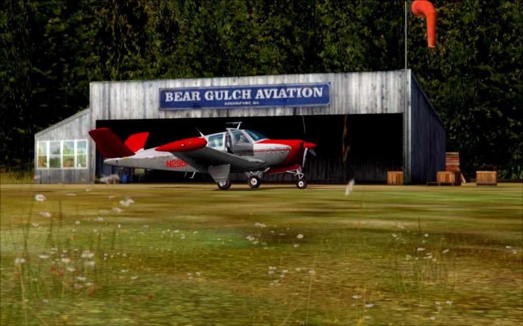 Na captura de R-Uno | Churrasquinho em Bear Gulch 2012-5-20_9-37-38-702