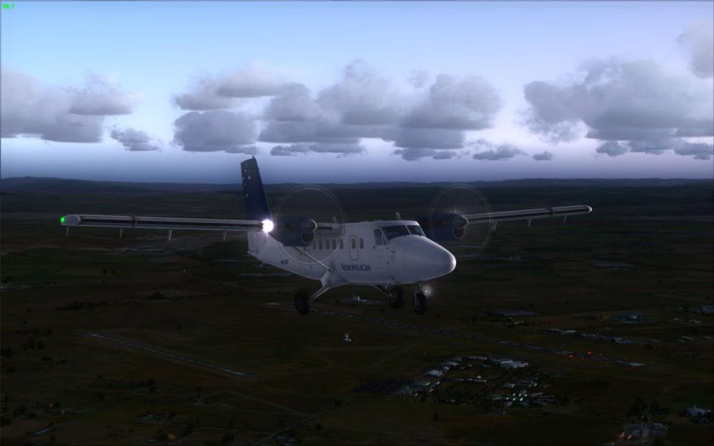 Tamworth - Aeropelican com DHC-6  2013-7-28_10-14-27-52