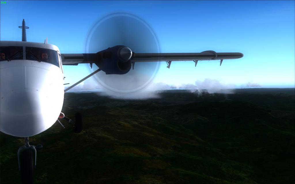 Tamworth - Aeropelican com DHC-6  2013-7-28_10-31-9-951