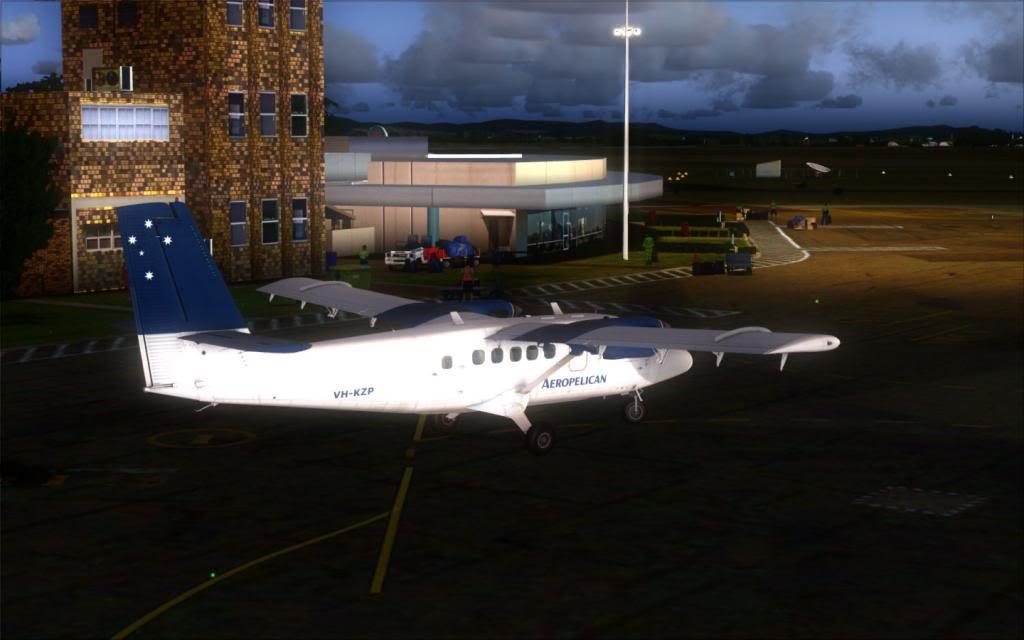 Tamworth - Aeropelican com DHC-6  2013-7-28_10-5-11-569