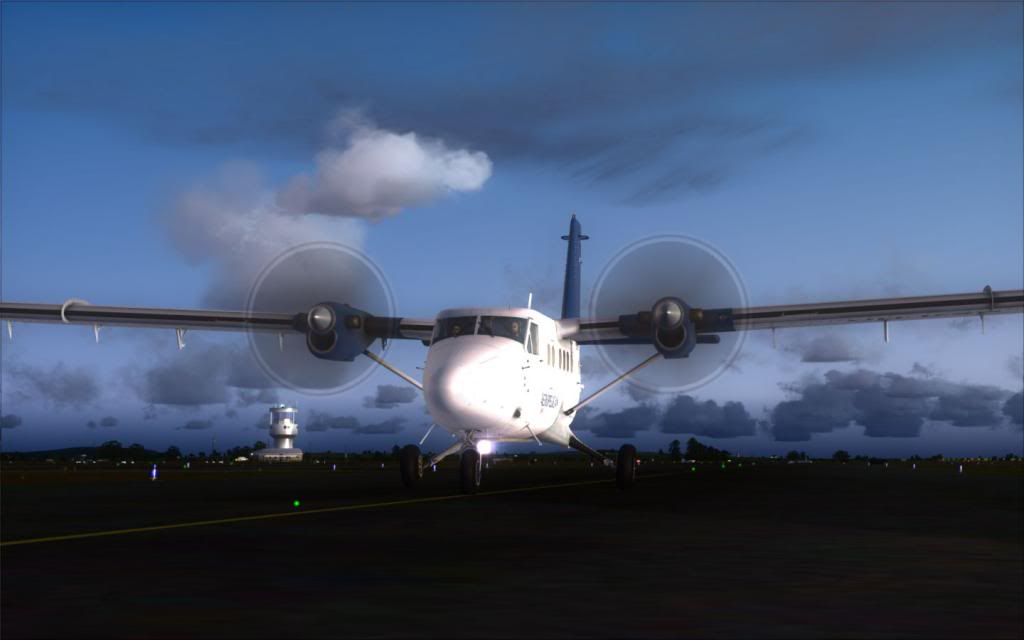 Tamworth - Aeropelican com DHC-6  2013-7-28_10-6-57-669