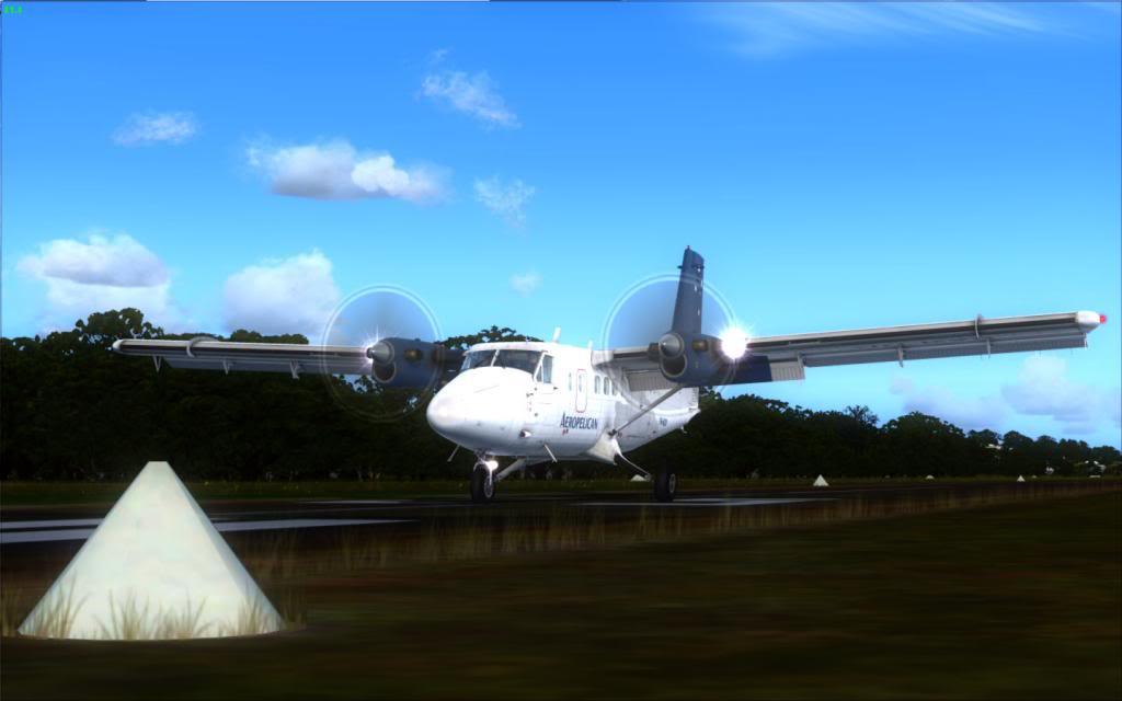 Tamworth - Aeropelican com DHC-6  2013-7-28_23-10-51-926