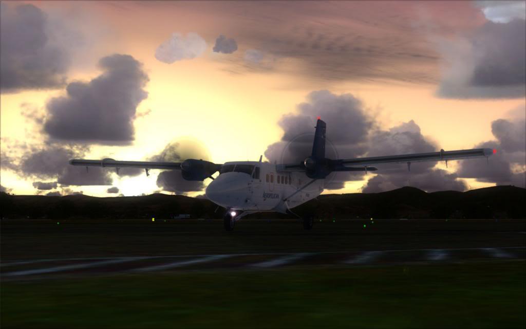Tamworth - Aeropelican com DHC-6  2013-7-28_9-53-22-407