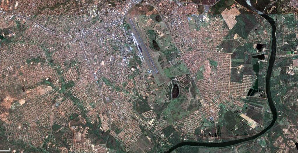 FTX Global - Roubaram o rio e o morro Riocuiaba