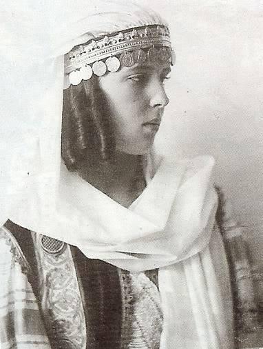 BASILOPES TIS ELADAS: Prínkipas Nikolaos Elisabeth