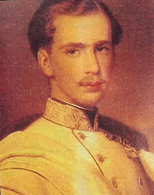 Elisabeth, emperatriz de Austria-Hungría - Página 2 Franzie2