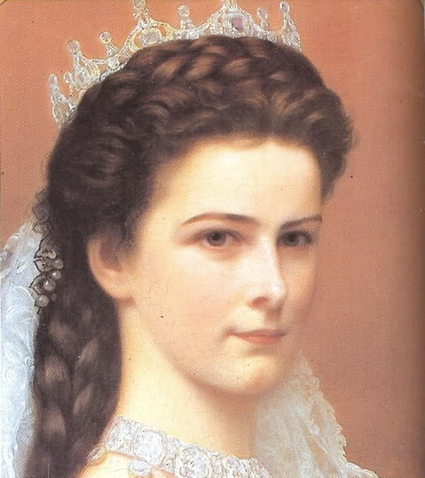 Elisabeth, emperatriz de Austria-Hungría - Página 2 Portraitsissi1