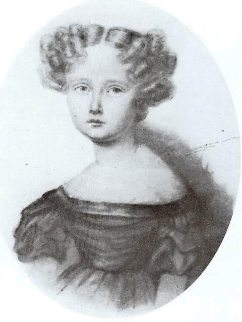 Hermanos y hermanas de la Emperatriz Elizabeth - Página 10 Littlesophie
