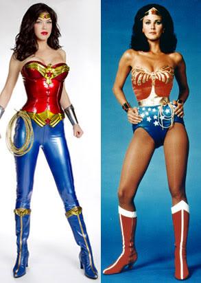 NBC launches new Wonder Woman tv show Ww2
