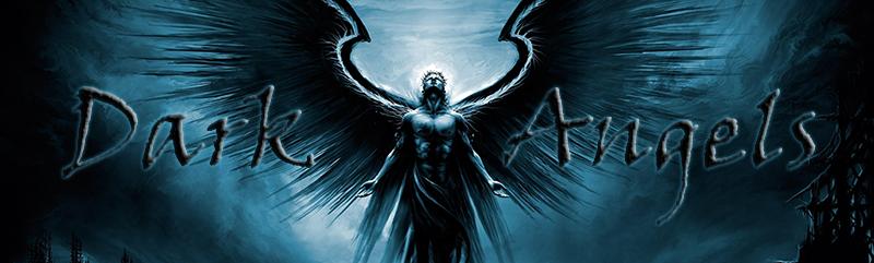 Gremio Dark Angels. Runes of Magic.