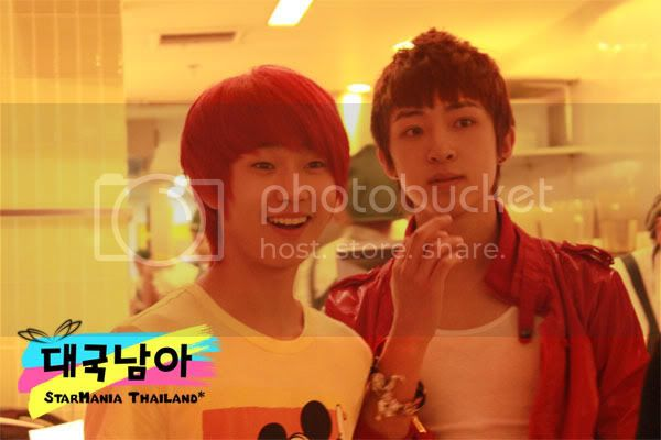 [07.04.10] D-NA en Thailend à Bangkok Picture-2881