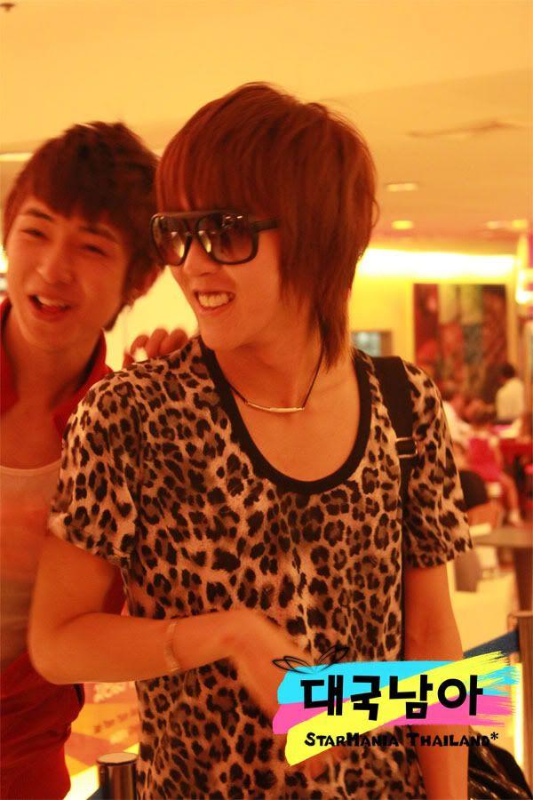 [07.04.10] D-NA en Thailend à Bangkok Picture-2919