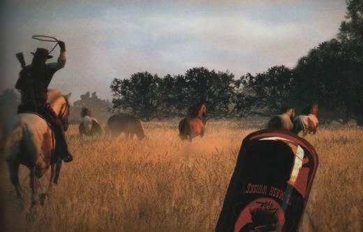 [Post Oficial] -- Red Dead Redemption -- ¿Edición GOTY para Septiembre? Horselasso