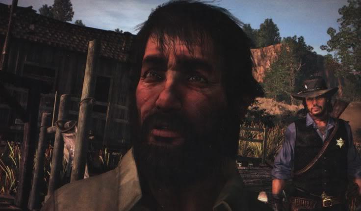 [Post Oficial] -- Red Dead Redemption -- ¿Edición GOTY para Septiembre? Irishdeputy