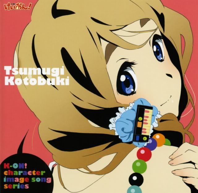 K-ON! OST Cover-1598