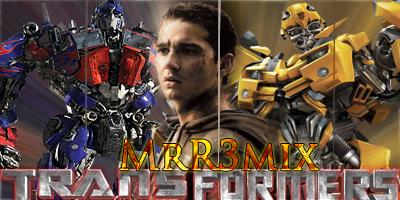 Mrr3mix sigs Transformers2