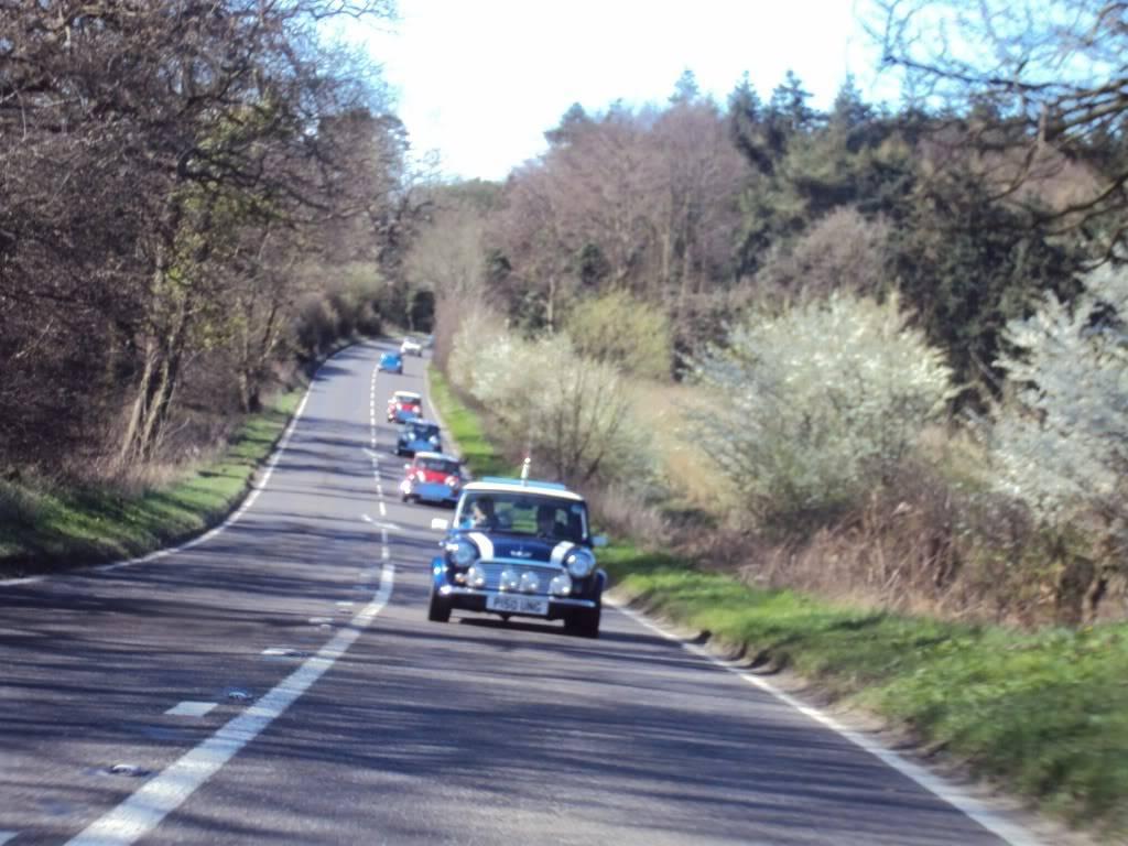 Gumball Run 2010 Lookback