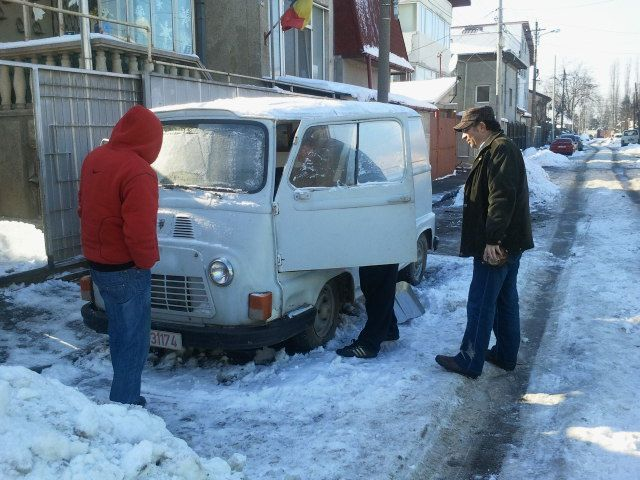 Estafette from Romania 2011-01-30135134