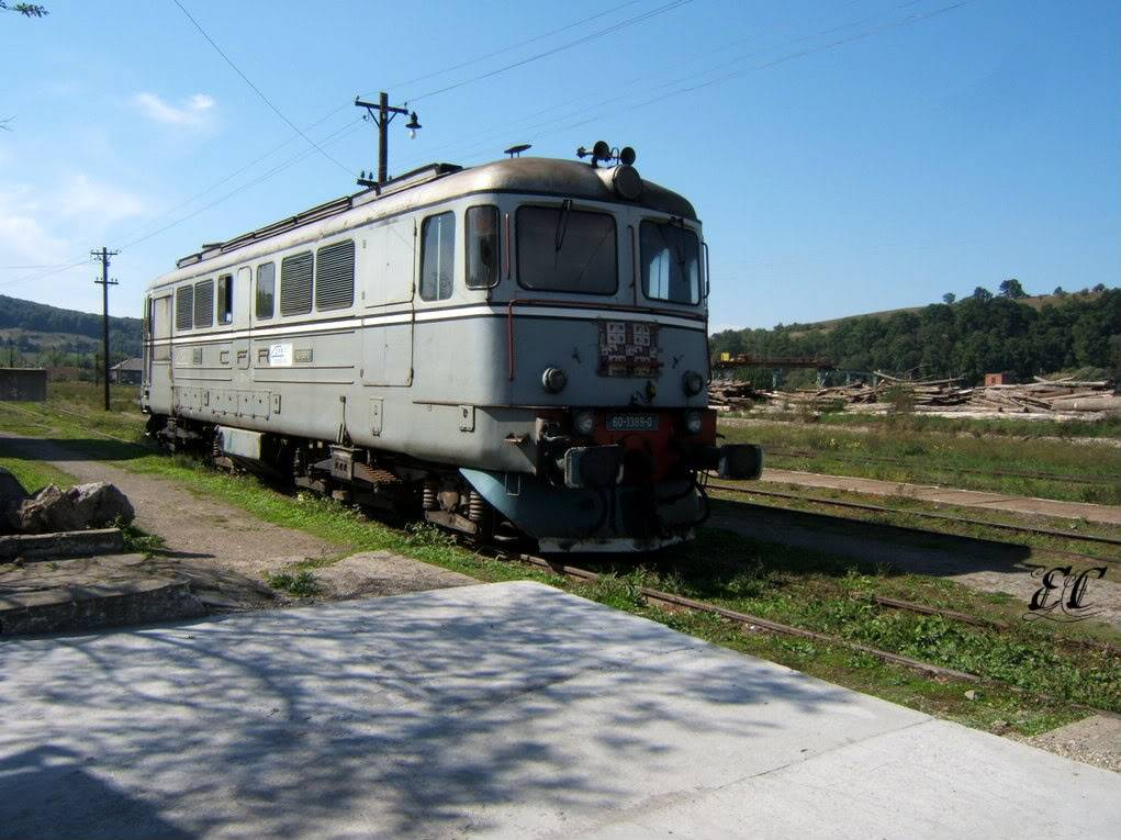 60-1389-0 CFR Calatori 60-1389-0