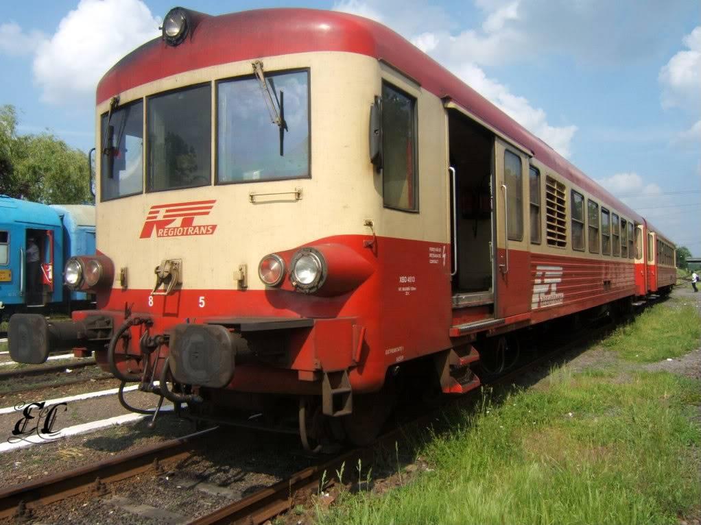4513 Regiotrans 4513I
