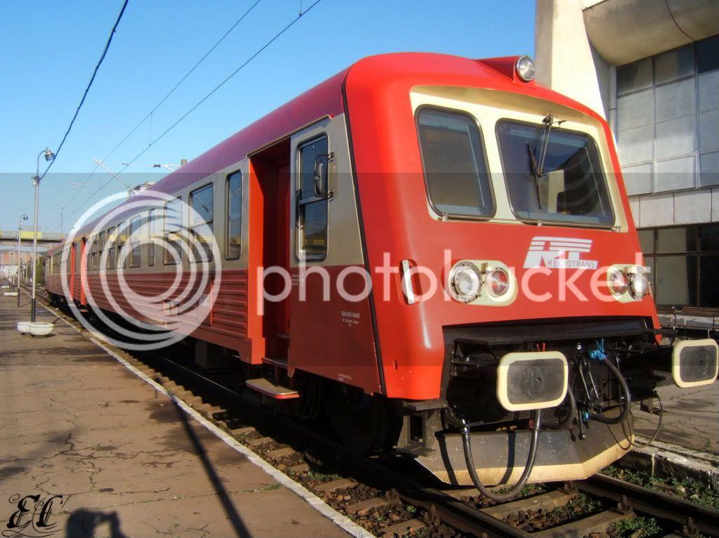 4545 Regiotrans 4545