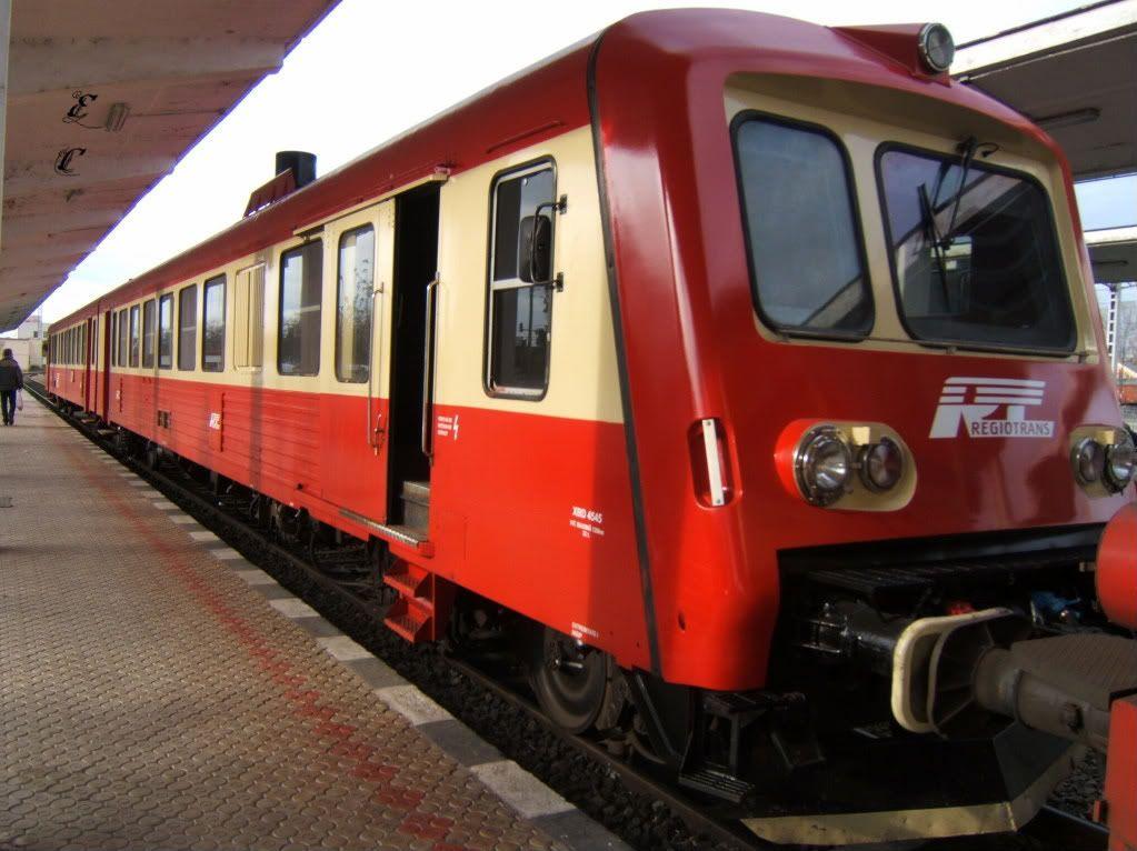4545 Regiotrans 4545I