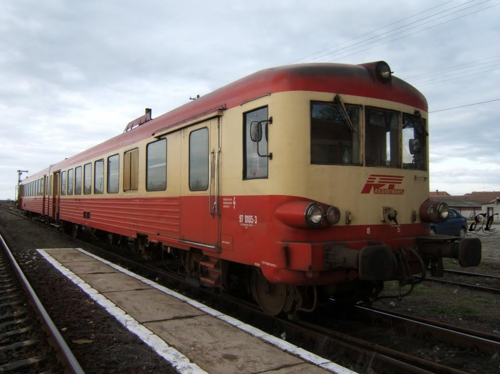 97-0105-3 (fost 4516) Regiotrans 97-0105-31