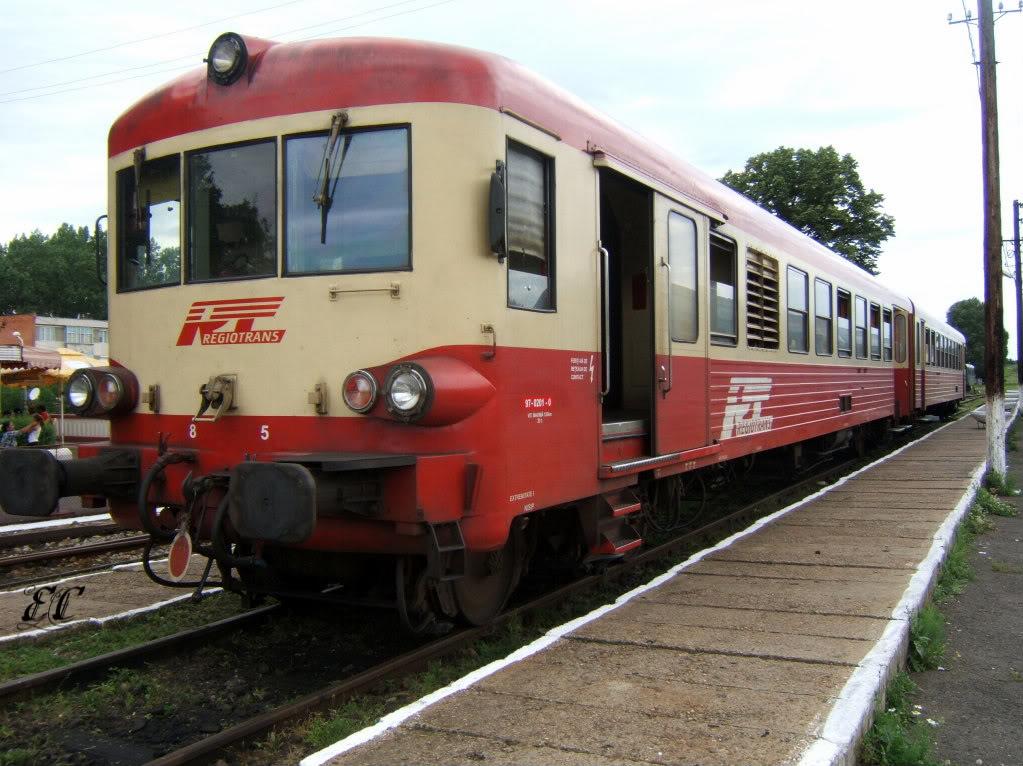 97-0101-2 Regiotrans 97-0201-0