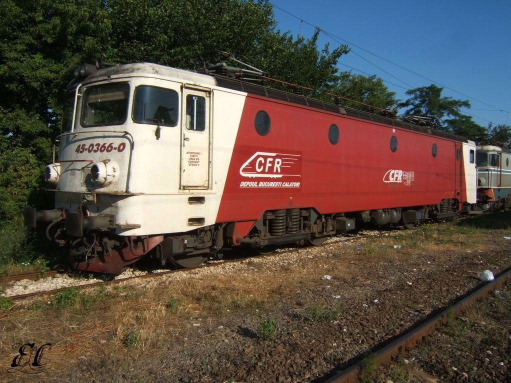 45-0366-0 CFR Calatori 45-0366-0