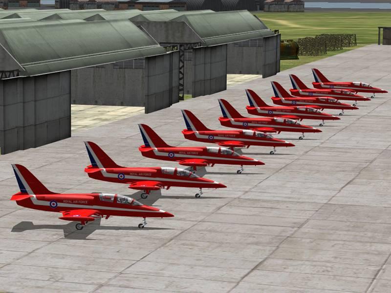 [WIP] AMT L-39C Beta Release V3.5  Arrow2