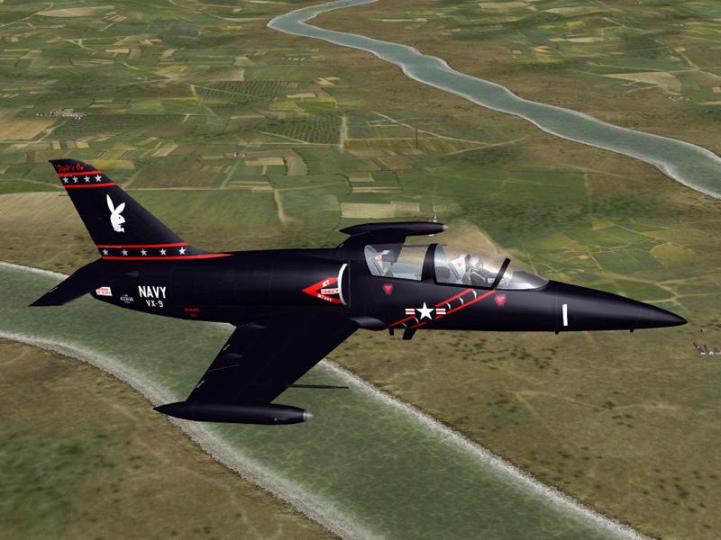 [WIP] AMT L-39C Beta Release V3.5  VAX